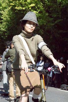 In september we missed the Tweedrun in Rotterdam, but being in Tokyo there was an opportunity to make beautifull pictures! #tweedrun #tweedruntokyo #tokyo #tweed   いよいよ10月19日開催です Read more http://trendbubbles.nl/tweedrun-tokyo-2014