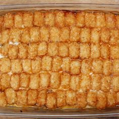 Tater Tot Breakfast Bake Recipe by Tasty