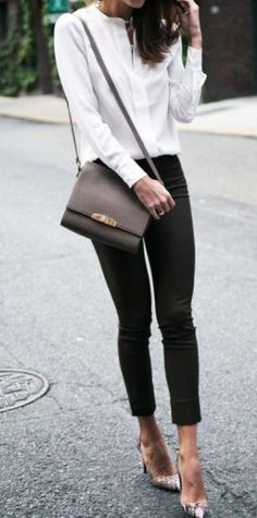 95a449bbdd12 19 Cheap High Waisted Pants Outfit You Must Try Out for Fall