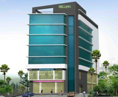 EMPORA VIEWS is located at Malaparamba junction, Calicut.   The land area of this project is 27.78 cents. The building structure of the project is of 2B+G+6 storied Commercial and office space comprising around 31,826 sq feet with a saleable area of 25,000 sq ft.  Know about Secura, visit: http://www.securaindia.com/about.php