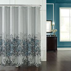 From Bed Bath U0026 Beyond · Belvedere 72 X 72 Fabric Shower Curtain