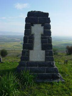 51 Highland Division Memorial Monument