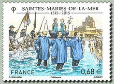 Saintes-Maries-de-la-Mer 1315-2015
