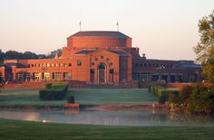 Alabama Shakespeare Festival-(Ranked one of the Top Ten largest Shakespeare Theatres in the world)