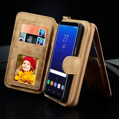 Enthusiastic Flip Wallet Pu Leather Cases For Nokia 6 Nokia 5 3 9 7 8 Mobile Phone Case Nokia Lumia 540 650 640 950 Xl Shell Stand Card Slot Clothing, Shoes & Accessories
