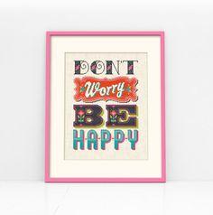 Be+Happy++Cross+Stitch+Pattern+Digital+Format++PDF+by+Stitchrovia
