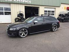 Please post your with REAL wheels. S8 Audi, Audi A6 Rs, Audi A4 B8 Avant, A4 Avant, Audi Wagon, Fleetwood Bounder, Black Audi, Audi Allroad, Custom Cars