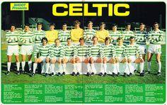 1973/74 Celtic