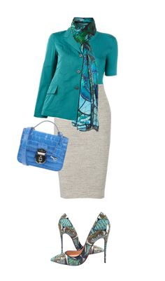 Teal looks great on a tonedspring. I styled this outfit with a soft blue that is close to the teal on thetonedspring color wheel. Warm grey is an easy neutral.  Scroll down to shop the items in this outfit and to get your style guides for shaded spring.  Have fun and wear what you love!  Je