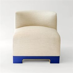 View Vittoria Mini by Achille Salvagni on artnet. Browse more artworks Achille Salvagni from Achille Salvagni Atelier. Cool Chairs, Side Chairs, Chair Design, Furniture Design, Furniture Removal, Upholstered Furniture, Sofa Chair, Contemporary Furniture, Decoration