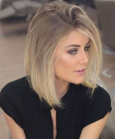 Hairstyles how to style Incredible Ideas to Get Super Stylish Bob Hairstyles 2019 to Blow Peoples Minds . Incredible Ideas to Get Super Stylish Bob Hairstyles 2019 to Blow Peoples Minds Best Bob Haircuts, Choppy Bob Hairstyles, Bob Haircuts For Women, Bob Hairstyles For Fine Hair, Hairstyles 2018, Wedding Hairstyles, Haircuts For Straight Fine Hair, Bob Haircut For Fine Hair, Romantic Hairstyles