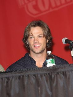 Jared!! <3