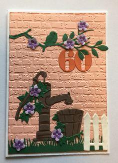 60 år's fødselsdag
