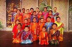 Royal Children Costumes