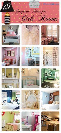 Nice DIY Room Ideas