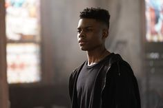 Aubrey Joseph, Rhode Island, Color In Film, Actors Birthday, Me Against The World, Closer To The Sun, Cloak And Dagger, Black Parade, Boys Who