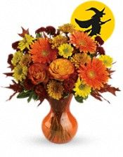 Hocus Pocus by Teleflora Flowers, union members save 20% here!