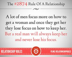 rules of relationships #2874