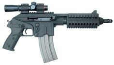 Kel-Tec PLR-16 Pistol - Internet Movie Firearms Database - Guns in Movies, TV and Video Games