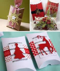 Nomore boring wrapping paper!