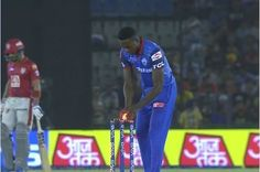 Read Latest News on IPL 2019 Controversy raised by Kagiso Rabada. Catch How Kagiso Rabada gives rise to another controversy in KXIP vs DC IPL Chennai Super Kings, Live Matches, Mumbai Indians, Win Or Lose, Gaming Wallpapers, Great Team, Thing 1 Thing 2, Lineup, Premier League