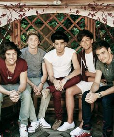 Twitter / allfacts1Dx: RT If you love these guys :) ...