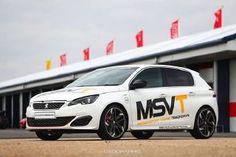 Peugeot GTI Taster Session | Eeseeagans Online on WeShop