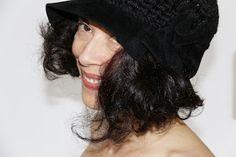 Paola Collection: #cappellinonero Ruffle Blouse, Collection, Tops, Women, Fashion, Moda, Fashion Styles, Shell Tops, Fashion Illustrations