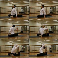 身体の学校・安部塾公式ブログ 身体操作指導者 安部吉孝: 3月 2013