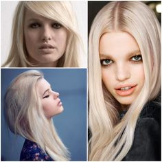 Creating Vanilla Blonde Hair Color with an Inspirational Formula