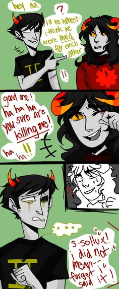 Hey Aradia, I guess you can say that the pun was DOOMED from the start. I hope you think of a better pun next TIME. I AM GREAT WITH PUNS.