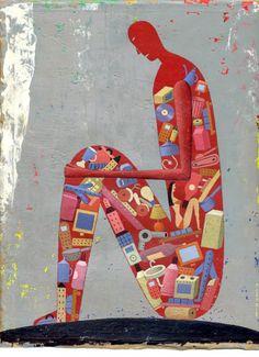 Martin Jarre illustration
