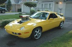 I have no great love for the 928, but come on.
