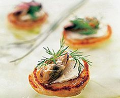 Our decadent dishes are perfect for indulging yourself or loved ones. You'll love our wholemeal blinis with smoked mussels recipe. Smoked Oysters, Philadelphia Recipes, Cream Cheese Recipes, Easy Entertaining, Mussels, Appetisers, Seafood Recipes, Finger Foods, Snacks