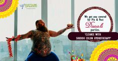 #We #got you #covered for #Pre & #Post #Diwali #parties. '#Cleanse with #Shuddh #Colon #Hydrotherapy' From:-#Shuddh #Colon #Care http://www.shuddhcoloncare.com/