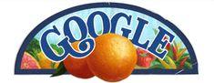 Google Doodle: Albert Szent-Gyorgyi