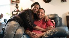 "Darryl and Nannie Howard Celebrate ""First"" Anniversary Together                                    Innocence Project"