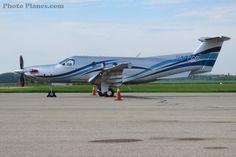 Pilatus PC-12/47E (PC-12 NG) - OK-PCD