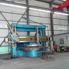 We manufacture:vertical lathe( VTL machine ), CNC lathe machine,Heavy duty horizontal lathe machine, Gantry milling machine(Plano Miller), Gantry Planer Milling Machine, Floor type boring machine ,Roll turning latheetc.