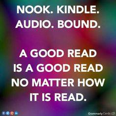 Mmmmmm.... Books!!