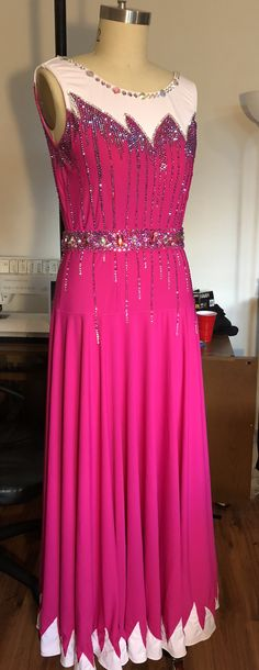 Custom smooth dress by Beat Designs. Smooth, Formal Dresses, Design, Fashion, Dresses For Formal, Moda, Formal Gowns, Fashion Styles