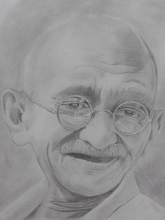 """You must be the change you wish to see in the world."" - Mahatma Gandhi"