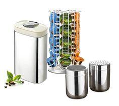 Príprava a uskladnenie Toothbrush Holder, Compost, Composters