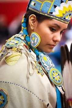 Pow Wow - Seattle by John Rudolph Photography, via Flickr