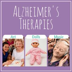 Alternative Therapies for Dementia