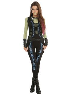47 Best Halloween Images On Pinterest In 2018 Costumes Gamora