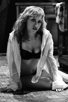 Brittany Murphy in Sin City
