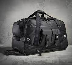 Day 1 Harley Davidson bag $125