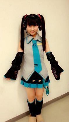 Twitter / Tìm kiếm - tanaka miku