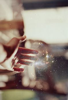 """""""When you live in love and light, you will not go unseen; ignite the world with every flame of your being"""" -Alexandra Elle, Words from a Wanderer"""